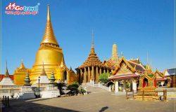 """Săn tour Thái Lan giá rẻ khó hay dễ? Bật mí """"mánh lớn"""" có ngay tour giá rẻ"""