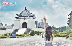 Du lịch Đài Loan tháng 11 có gì hấp dẫn?
