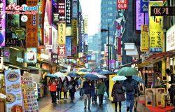 Chuẩn bị gì khi đi du lịch Hàn Quốc?