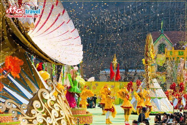 Du lịch Tết Hàn Quốc 2020 có gì hấp dẫn?